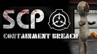 SCP Containment Breach Part 1 - It's a f...