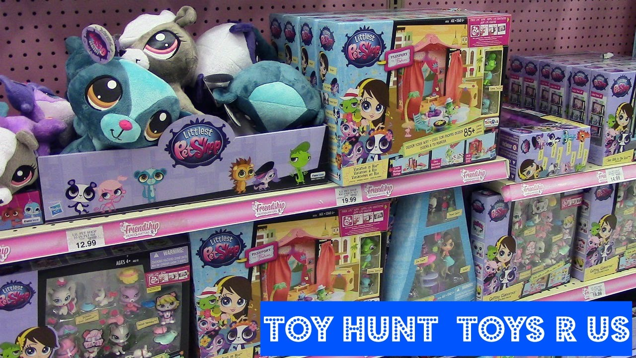 Toy R Us Toy Herobrine : Toy hunt at toysrus new barbie miworld hello kitty