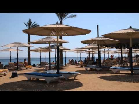 Пляж отеля Seagull (Египет, Хургада)