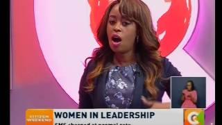 Women in Leadership: Winnie Wakesho Marami