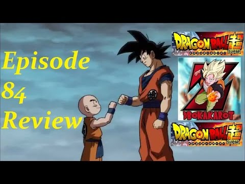 Dragon Ball Super Episode 84 Review: Son Goku The Talent Scout! Inviting Krillin and Android 18
