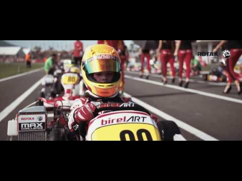 Rotax MAX Challenge Grand Finals 2016 - Highlight Clip