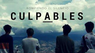 Culpables - Y Si Me Voy (Audio)