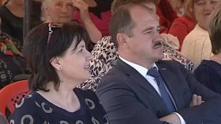 видео Фейерверк в Станице Вёшенской, Шолоховская Весна 2017