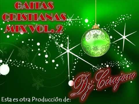 GAITAS CRISTIANAS MIX VOL 2