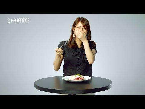 Как правильно есть суши (17 фото)