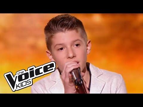 The Voice Kids 2016 | Evän – Changer (Maître Gims) | Demi-Finale