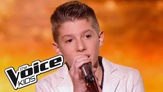 the voice kids 2016   evn changer matre gims   demi finale