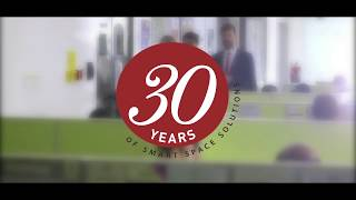 Manjeera Constructions - Our Projects in 4 minutes