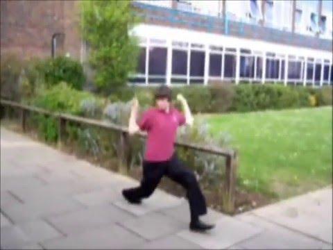 Glebelands School Leaver's Video 2008