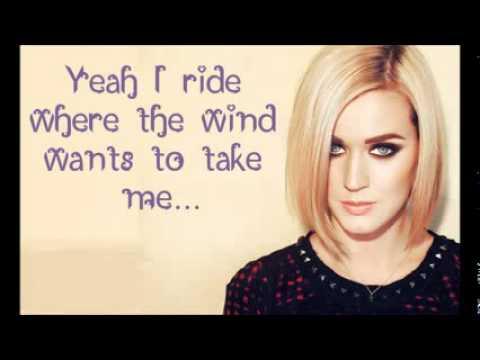 Katy Perry - Bullet [Lyrics]