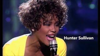 saving all my love for you   whitney houston   live welcome home heroes remastered in hd