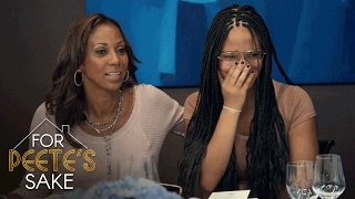 The Peetes Give Ryan an Emotional Send-Off   For Peete's Sake   Oprah Winfrey Network