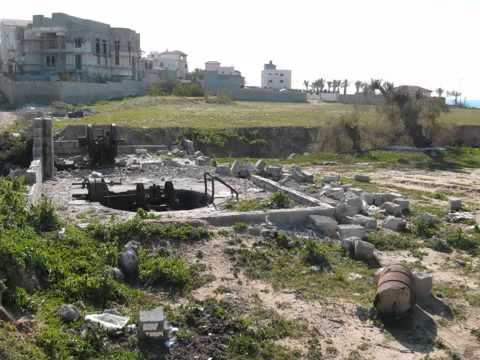 YouTube   By Land or by Water Gaza Under Siege