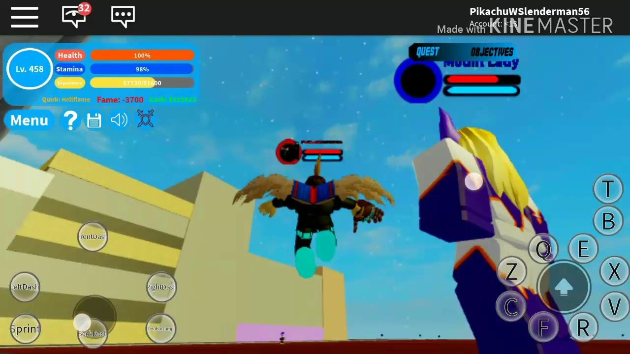 Boku No Robloxremasteredgameplay 1 Roblox - boku no roblox remastered gameplay