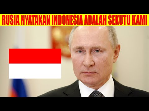 KARENA INDONESIA ADALAH...