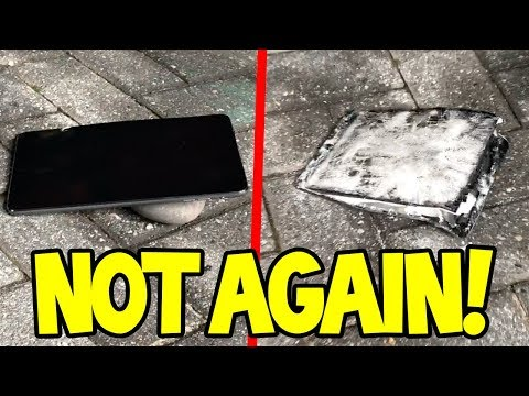 Thumbnail: 'Kid' BREAKS IPAD - Peter17$ Sets a Clash of Clans World Record!