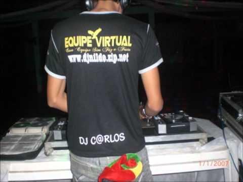 DJ CARLOS HENRIQUE