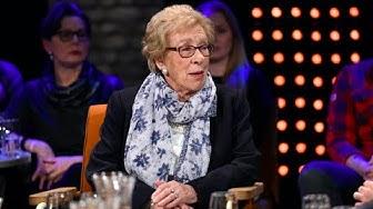 Eva Schloss - Stiefschwester von Anne Frank