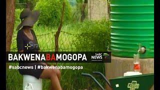 Bakwena Ba Mogopa community benefits from mining