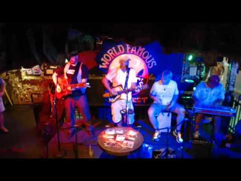 Songwriters Island Radio Kelly McGuire and friends Jam session Part 1