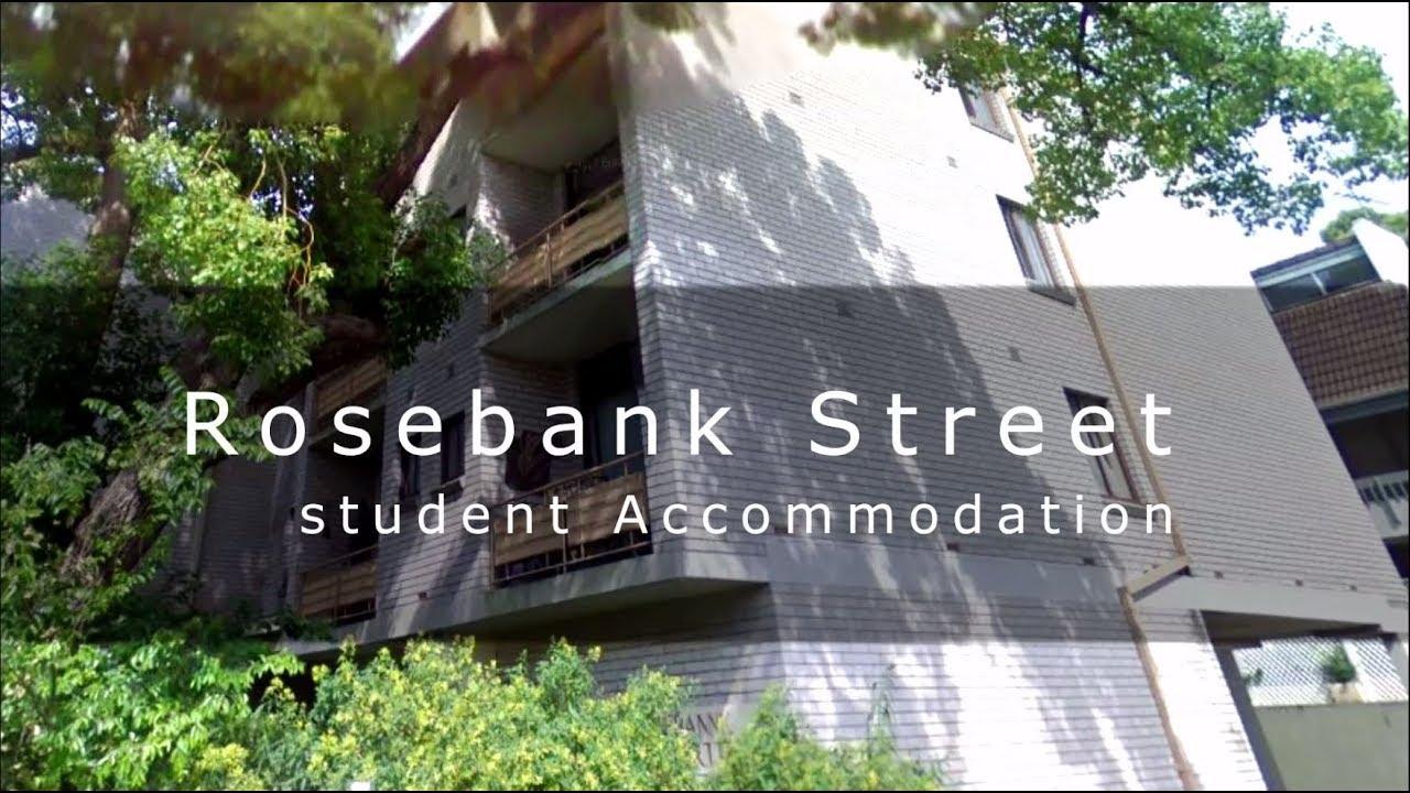 Rosebank Apartments - Cheap Student Accommodation near UTS and Sydney Uni