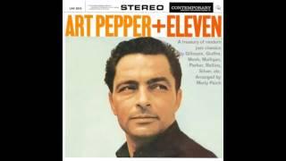 Art Pepper - Bernie