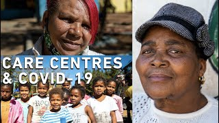 Care centres for the young and the elderly and orphanages - like the rest of the world - have been impacted immensely by the coronavirus lockdown. Eyewitness News visited two care centres in the South of Johannesburg to find out what challenges they are facing and how they're overcoming them.
