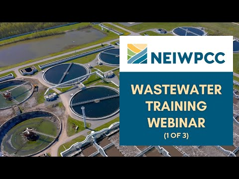 Wastewater Training 1 Of 3