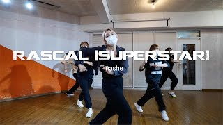 Tinashe - Rascal [Superstar] |…