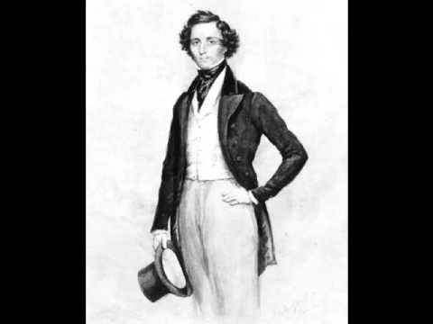 Mendelssohn: Piano Trio in D minor, Op. 49: 1