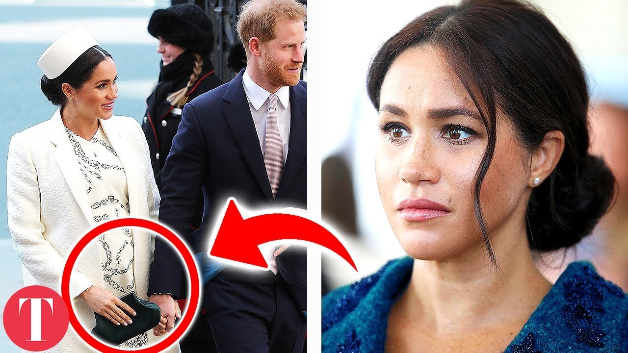 Meghan Markle And Prince Harry Baby Predictions Made To Date