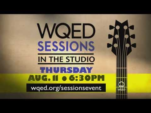WQED Sessions in the Studio - Promo