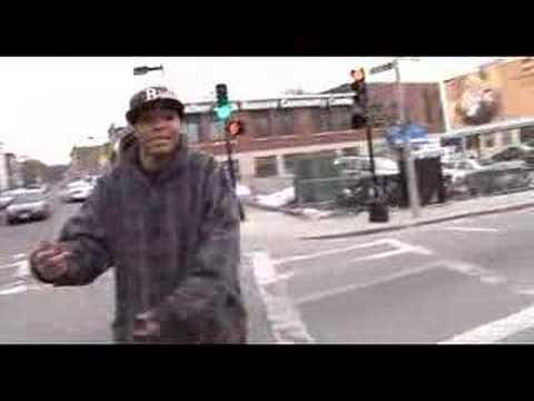 "O.T.O. ""Good Guys Never Win"" Music Video (Boston Rap)"