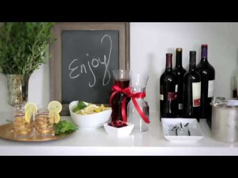 Interior Design – Get Easy And Affordable Holiday Entertaining Tips!