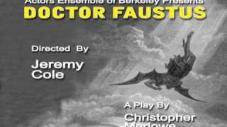 Doctor Faustus - Directed by Jeremy Cole