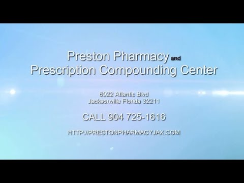 Best Prescription Compounding Pharmacy Jacksonville Fl. Review