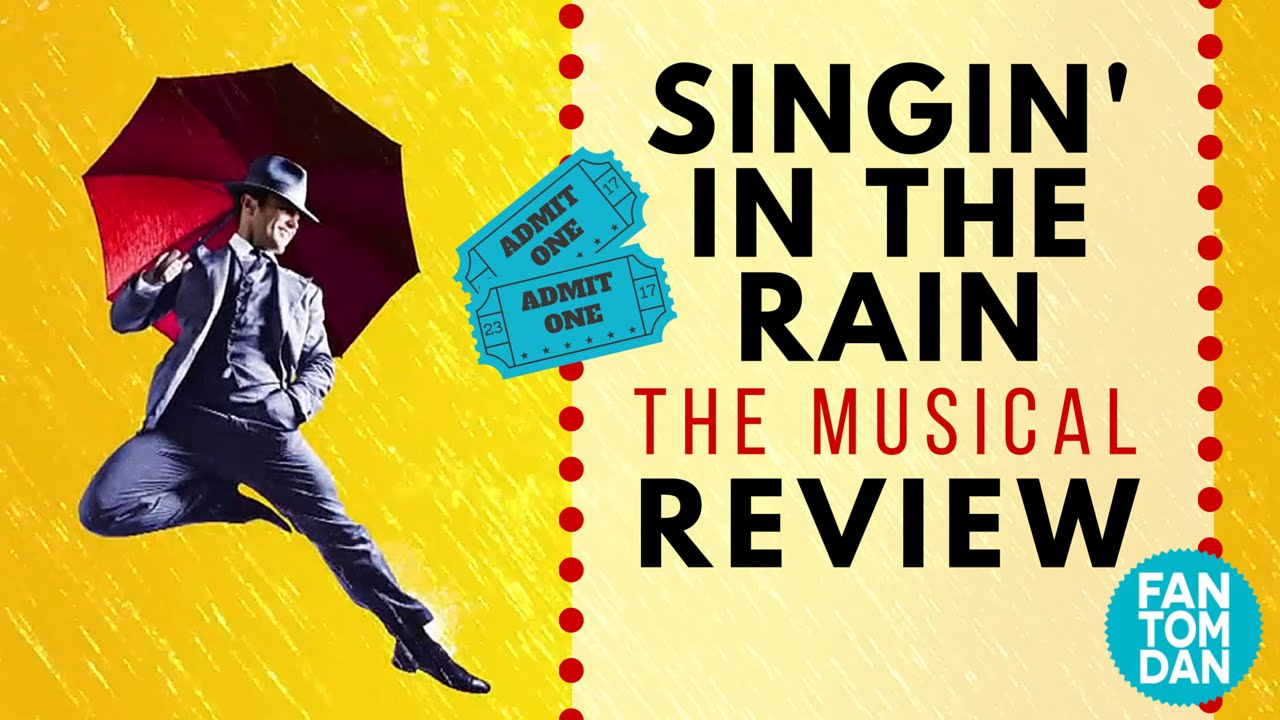 Review  SUMMER RAIN is Simply Charming Home Grown Musical at New