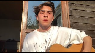 Download Elvis Presley - Can't Help Falling In Love (Cover) Mp3 and Videos