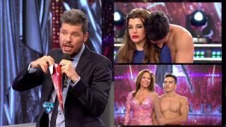 ¡Bombazo! Iliana Calabró quedó eliminada del Bailando en el aquadance