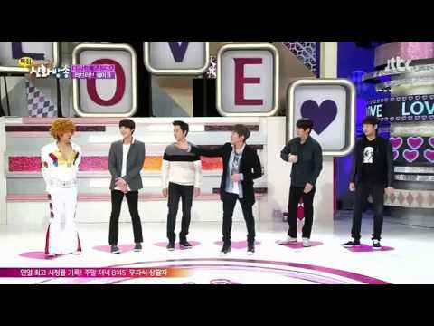 Shinhwa broadcast episode 29 full eng sub / Comedy shows london