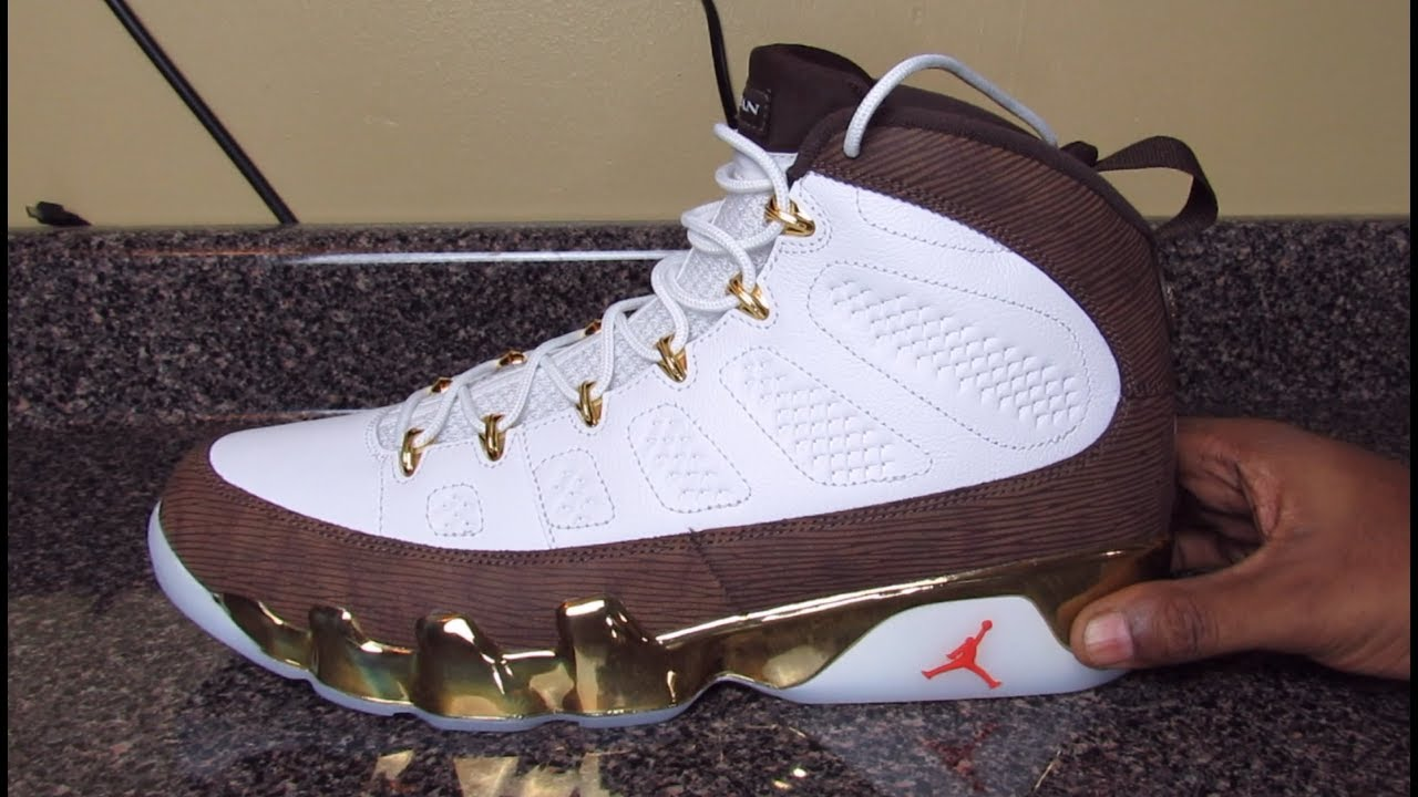 best sneakers 2749b ab01c AIR JORDAN 9