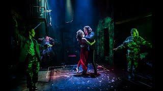 The Watermill Theatre: Macbeth