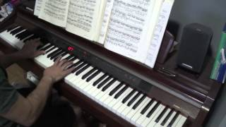 Chopin Nocturne in G-minor Op.37 no.1