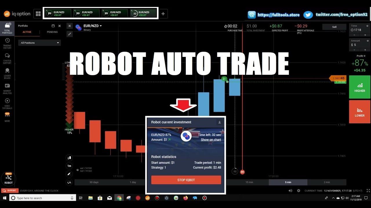 auto prekybos robotas iq parinkčiai)