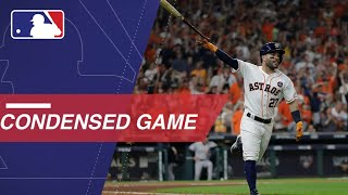 Condensed Game: ALCS Gm7 10/21/17