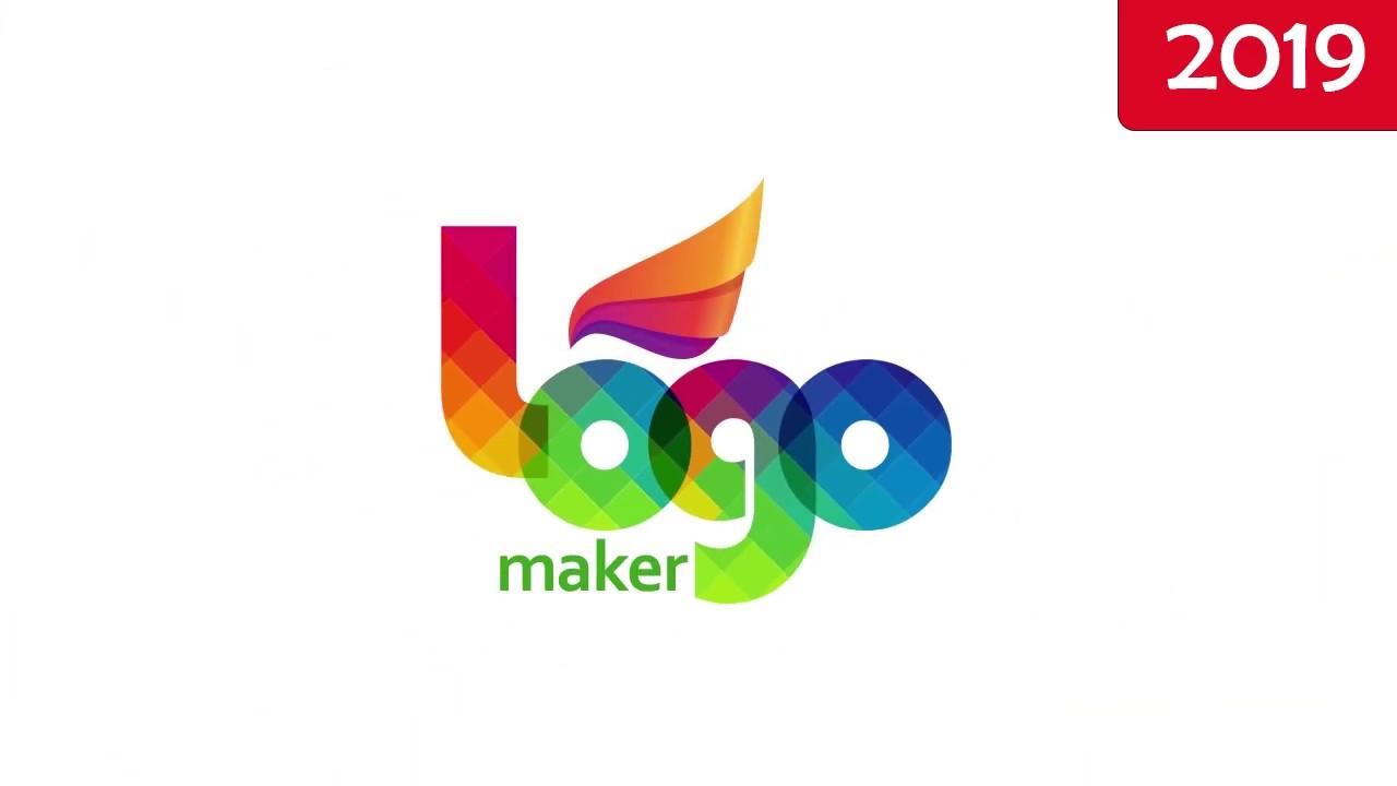 Logo Maker Free Logo Design Creator Editor Youtube