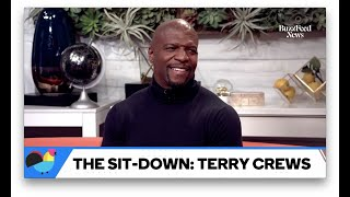 Terry Crews Talks R. Kelly And Kevin Hart and Owns Up To His Own Past Toxic Behavior