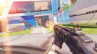 سلاح نافض الغنم | Black Ops 3: KRM-262 Shotgun
