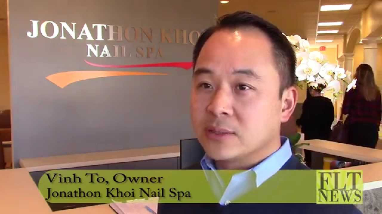 Jonathon Khoi Nail Spa Open New Location on West Central Avenue ...
